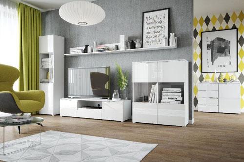 Duży Salon Duże Możliwości Mały Salon Duże Możliwości Dom