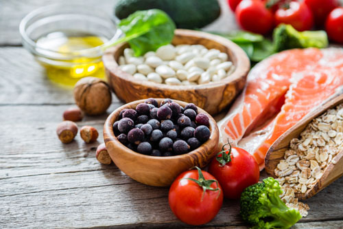 Dieta W Niedoczynnosci Tarczycy Co Jesc A Czego Unikac Dieta