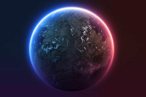 Nasza Planeta Ziemia Jej Przeszłość I Przyszłość Blog