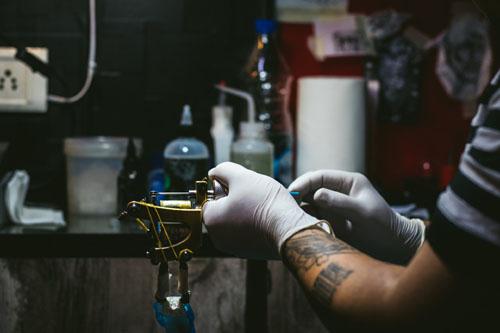 Gdzie Najlepiej Zrobić Sobie Tatuaż Jak Wybrać Studio