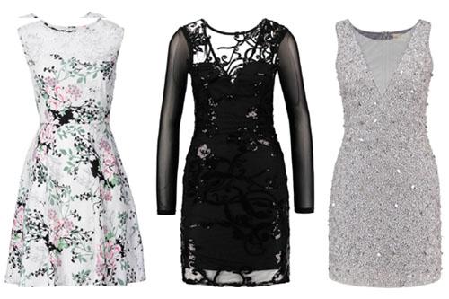 8b3c186668 Sukienka mini - na jakie okazje  Kto może nosić krótką sukienkę ...