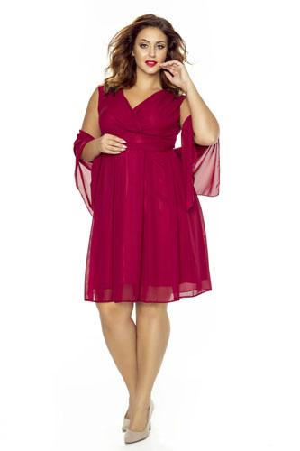 25fa36cd9e Jakie fasony sukienek optycznie wyszczuplają  - Porady Moda