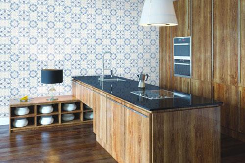 Tapety ścienne Do Kuchni Sposób Na Aranżacje Twojej Kuchni