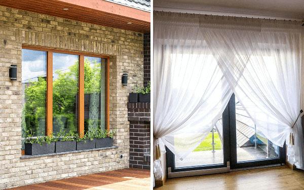 Jak Upiększyć Okna Inspiracje Dla Okiennych Aranżacji Dom