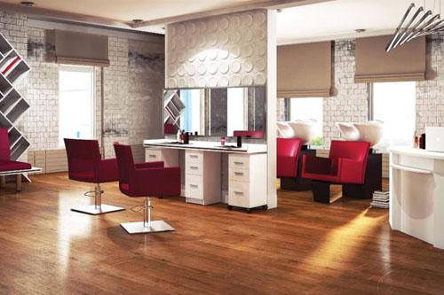 Jak Prawidlowo Wyposazyc Salon Fryzjerski