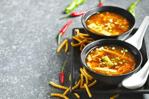 5 Najsławniejszych Chińskich Dań Kulinaria