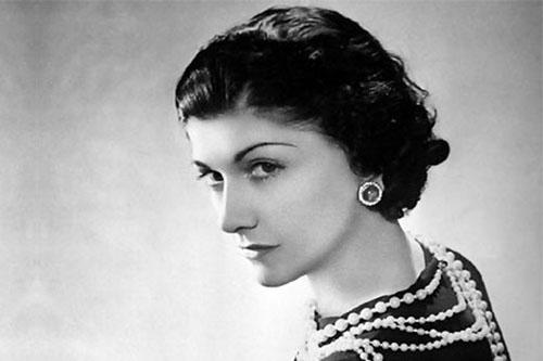5586683f9e7d50 Coco Chanel - biografia, cytaty, moda, styl - Historia mody