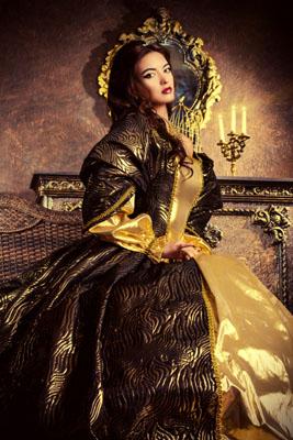 Moda Baroku Historia Mody